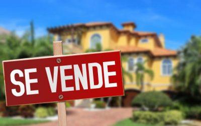 Pintar casa para venderla más rápido