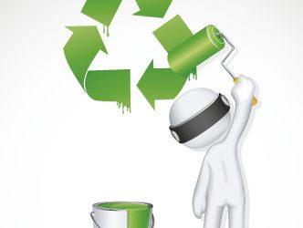 5 ventajas de la pintura ecológica que deberías saber