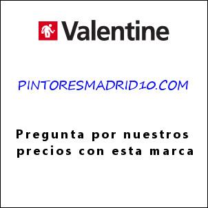 pinturas valentine