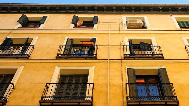 Pintar fachada casa gu a para dejarla perfecta - Pintar fachada casa ...