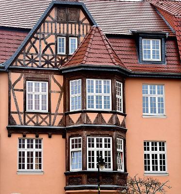 Mejores colores para fachadas y exteriores - Mejor pintura para hierro exterior ...
