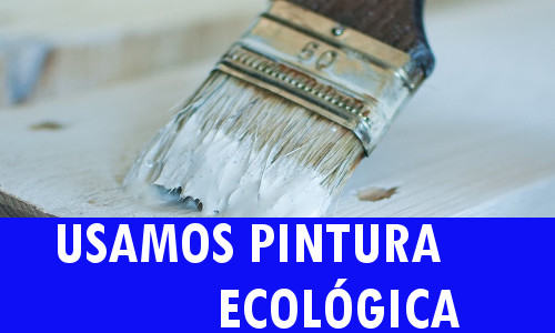 ventajas pintura ecologica