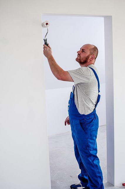 cual es mejor epoca pintar casa